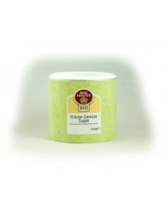 Kräuter-Gemüse Suppe BIO