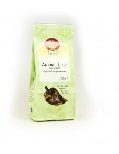 Aronia-Likör Ansatz BIO