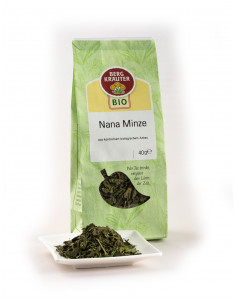 Nana Minze Bio, Krause Minze