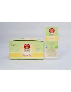 Kamille XL Teebeutel