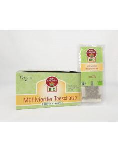 Mühlviertler Teeschätze XL Teebeutel